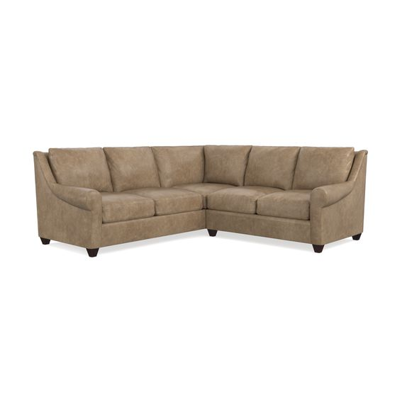 Small L-Shaped Sectional ...