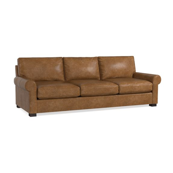American Casual Scarborough Great Room Sofa $3,999